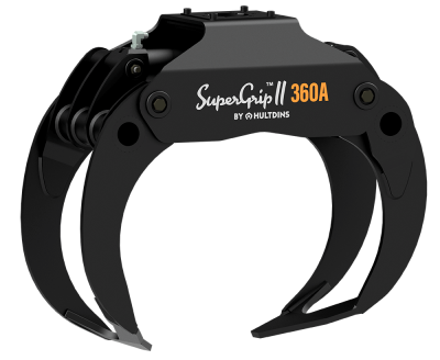 SuperGrip II 360A
