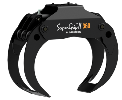SuperGrip II 360